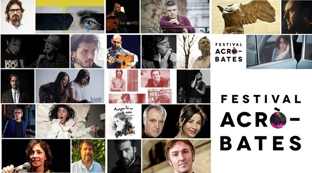 Festival Acròbates 2016