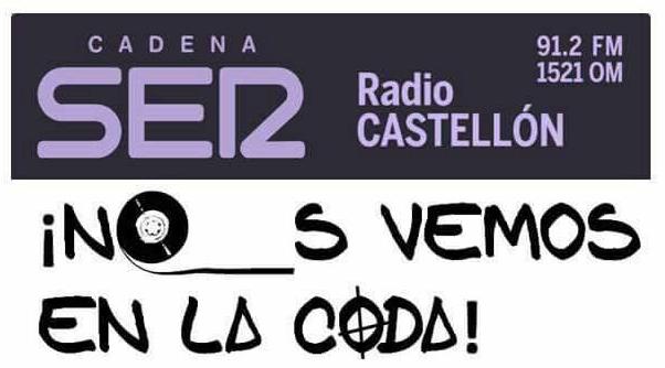 Cadena Ser - Radio Castellón - Nos vemos en la coda